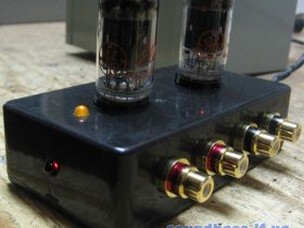 tube-preamplifier